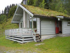 Sjuseter Cottage 1