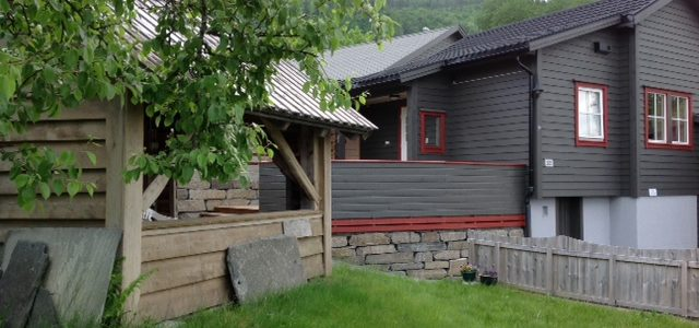Vaagen Room and Cabin rentals